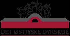 Det Østjyske Dyrskue Logo